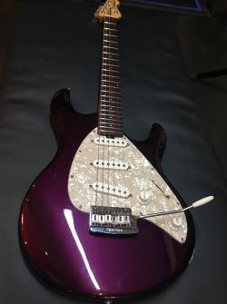 MUSICMAN Silhouette SPECIAL