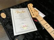 Fender USA Custom Shop Eric Clapton Stratocaster